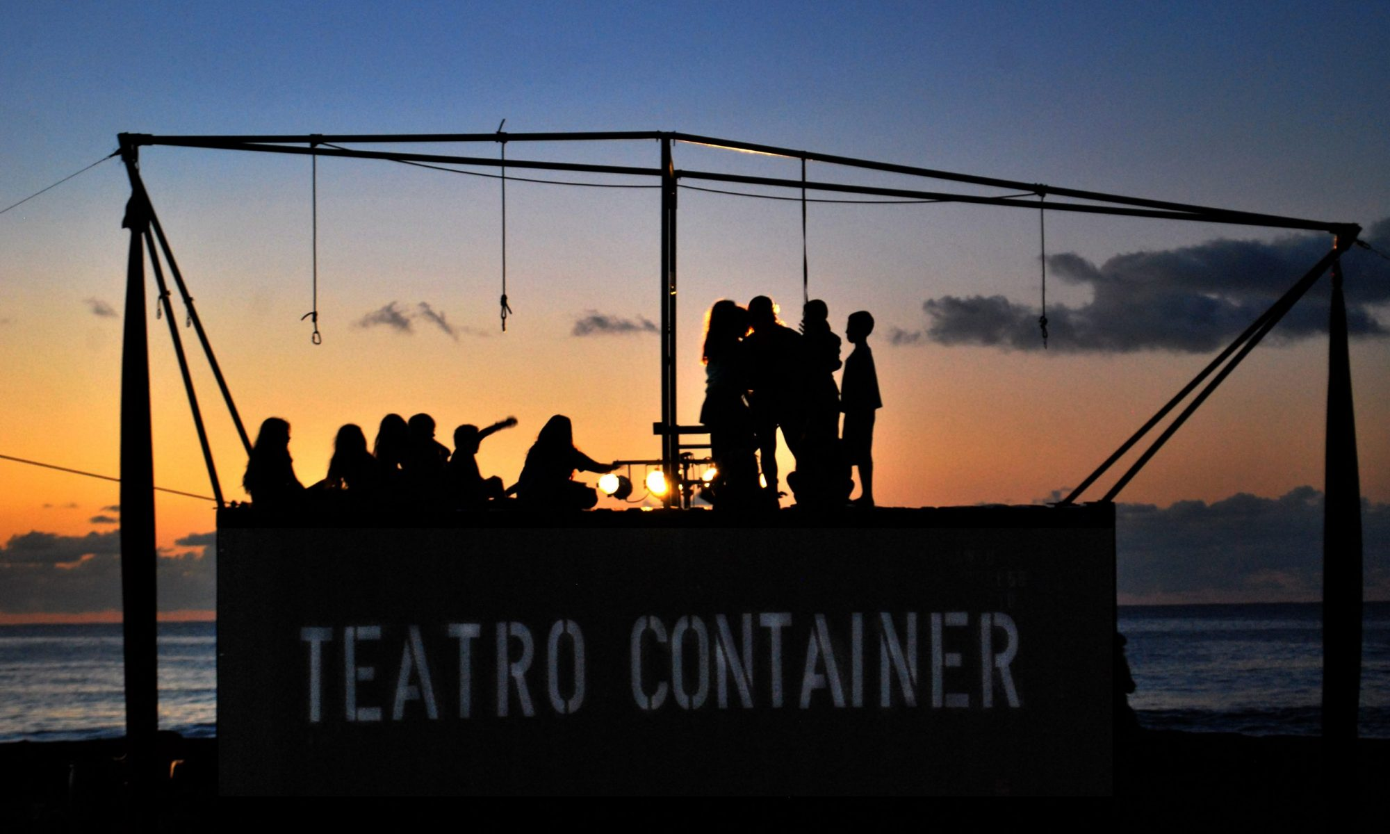Teatro Container